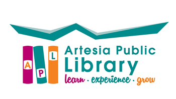ArtesiaPublicLibraryLogo Updated